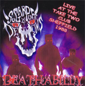 Deathabilly - Live At The Take Two Club