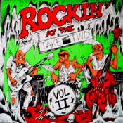 ROCKIN' AT THE TAKE 2 - vol 2