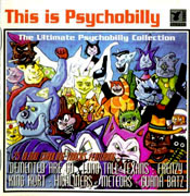 THIS IS PSYCHOBILLY