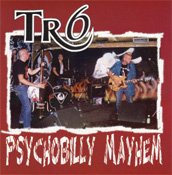 Psychobilly Mayhem