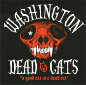 A Good Cat Is A Dead Cat - Live In The City Of Sins
