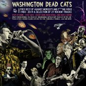 WASHINGTON DEAD CATS