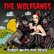 Interview: The Wolfgangs