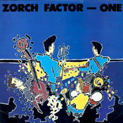 ZORCH FACTOR I