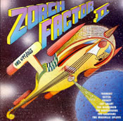 ZORCH FACTOR II