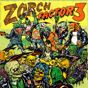 ZORCH FACTOR III