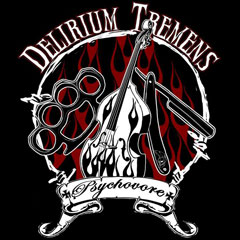 Interview: DELIRIUM TREMENS