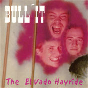 The Elvado Hayride