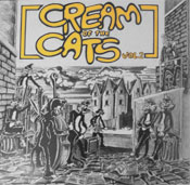 CREAM OF THE CATS vol.2