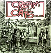 CREAM OF THE CATS vol.1