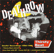 Goofin' Recordings - Thirsty Beat