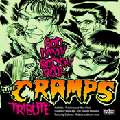 GODDAMN ROCK N ROLL - THE CRAMPS TRIBUTE