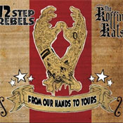 From Our Hands to Yours (with 12 STEP REBELS)
