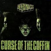 Curse Of The Coffin - CD