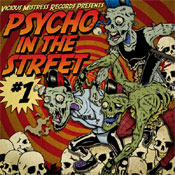 PSYCHO IN THE STREET vol.1