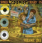 SONGS THE CRAMPS TAUGHT US vol.1